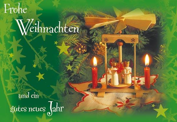 Hand - Designer weihnachtskarten ...
